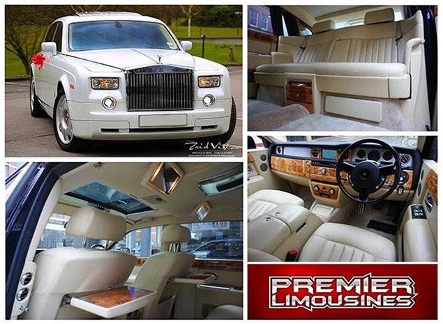 Luxury Car Hire Bradford