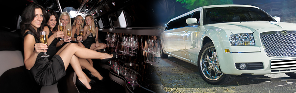 Limo Hire Chesterfield