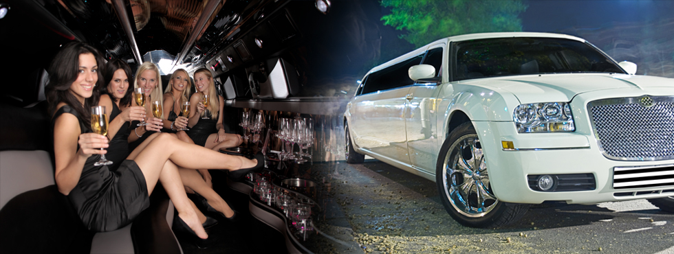Limo Hire St Helens